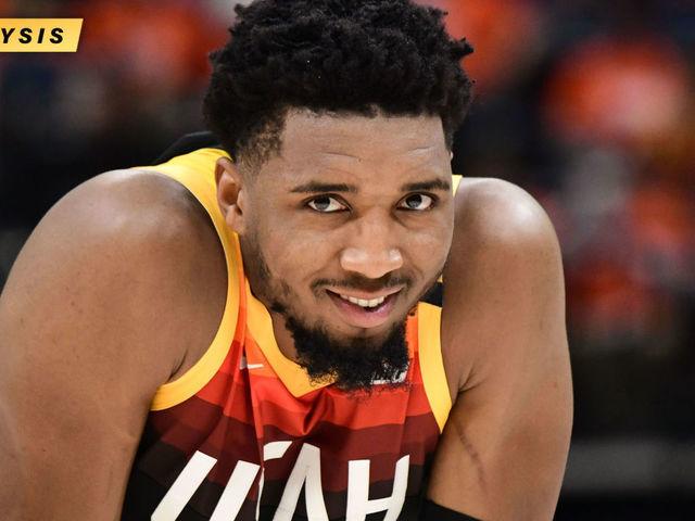 Hal Yang Membuat Clippers Kembali Terjebak Di 0-2 Melawan Utah Jazz