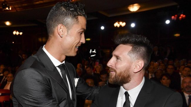 Cristiano Ronaldo boleh kalah dari Lionel Messi dalam penghargaan Pemain Terbaik FIFA 2019, Namun, pesona dari Ronaldo ini masih tak terkalahkan