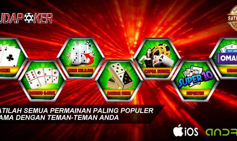 Cara Agar Kalian Tak Terkalahkan Di Situs Agen Idn Poker Kudapoker