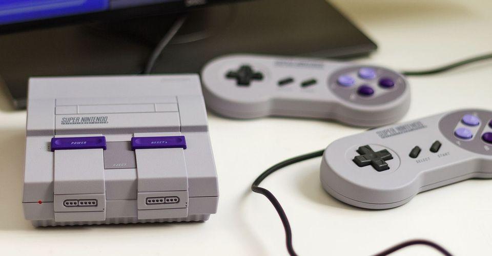 Cartridge SNES Modded Menambahkan Ray Tracing Kedalam Konsol Retro